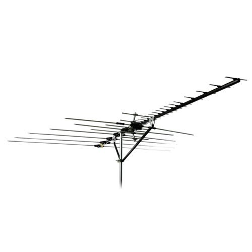channel master 5020 long range uhf hd tv antenna up to 100