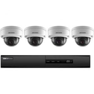 Security Camera Kits